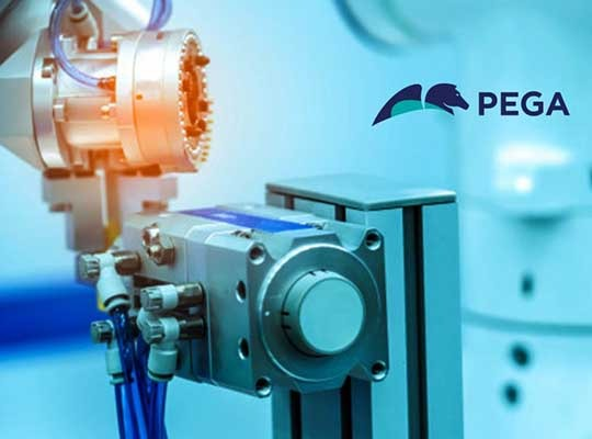 Pega Robotic Process Automation Software