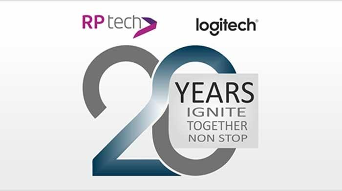 RPtech Logitech