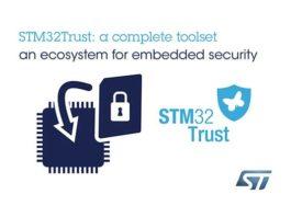 STM32Trust
