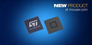 STMicroelectronics STM32MP1