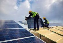 Sterling and Wilson Solar