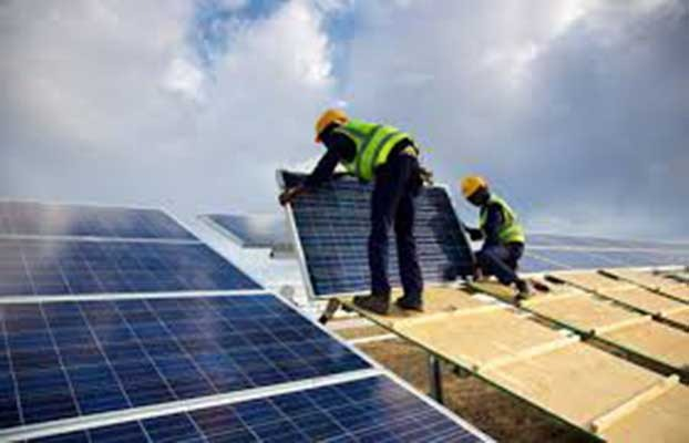 World's Largest Solar EPC Service Provider are Sterling and