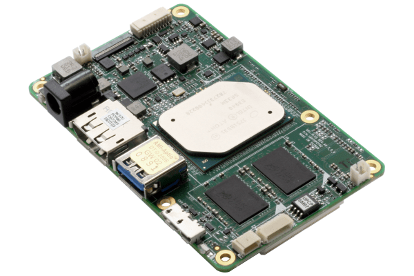 UP Core Plus Modular Boards