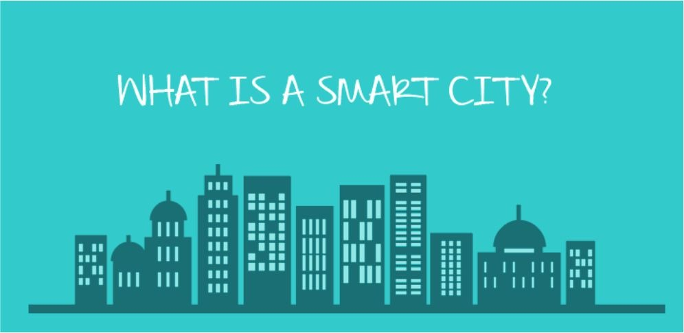 What is Smart City