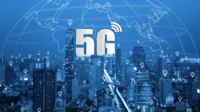 5G Software Infrastructure