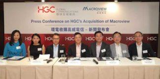 HGC Global