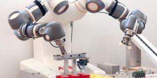 Industrial controls and robotics
