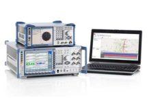 Rohde & Schwarz C-V2X solutionRohde & Schwarz C-V2X solution