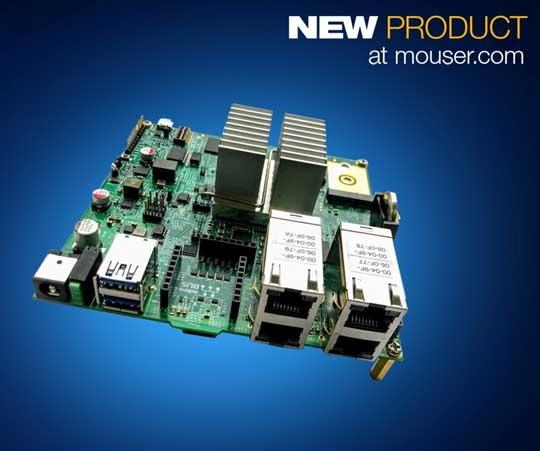 Semiconductors FRWY-LS1046A
