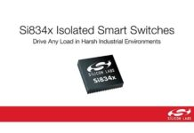 Now at Mouser: Microchip's SAM R30 Sub-GHz Module for Ultra