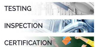 Testing, Inspection & Certification