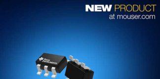 Texas Instruments TPS3840