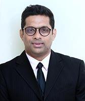 Vijay Karunakaran - CEO - TNQ InGage