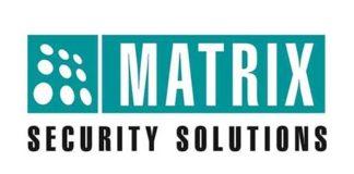 matrix to show case security