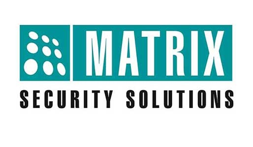 matrix to show case security