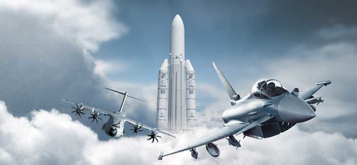Aerospace & Defense