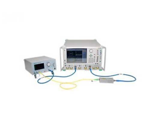 Anritsu Opto-electronic Network Analyzer