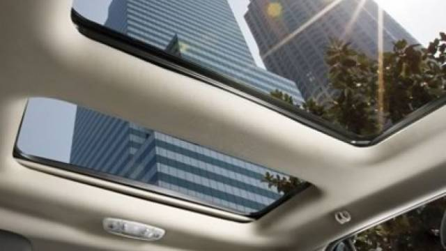Automotive Sunroof Market to Witness a Healthy Growth during 2019 ...