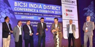 BICSI Conference -2019