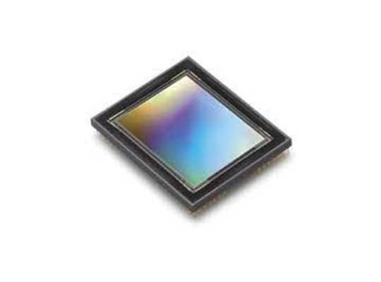 CMOS Image Sensors