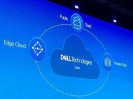 Dell Technologies Cloud