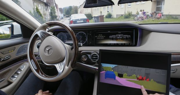 Europe Autonomous Cars Market size to exceed at 22 mn units