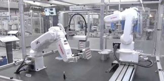 Global Articulated Robots