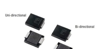 High Power TVS Diodes