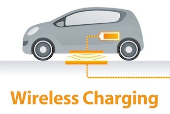 Inductive Wireless Charging