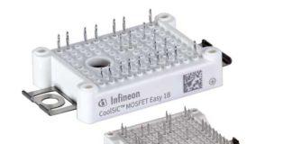 Infineon CoolSiC MOSFET