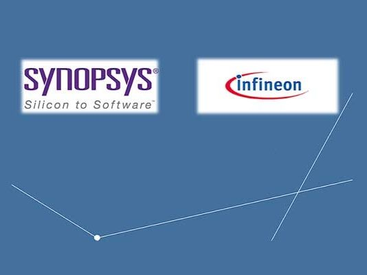Infineon and Synopsys