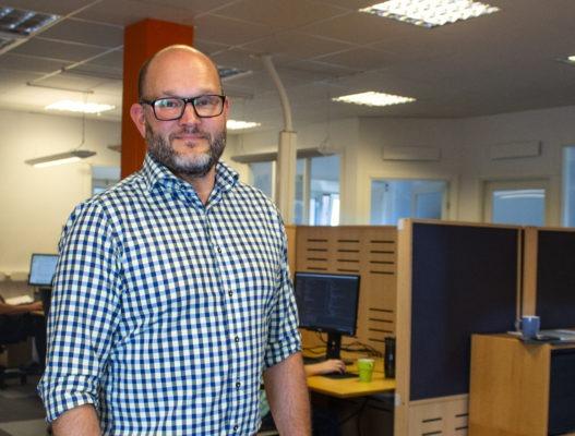 Joakim Lindqvist, TelliQ