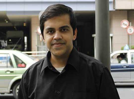 Kaushik Srinivasan, eMudhra