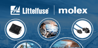 littelfuse molex connected mobility