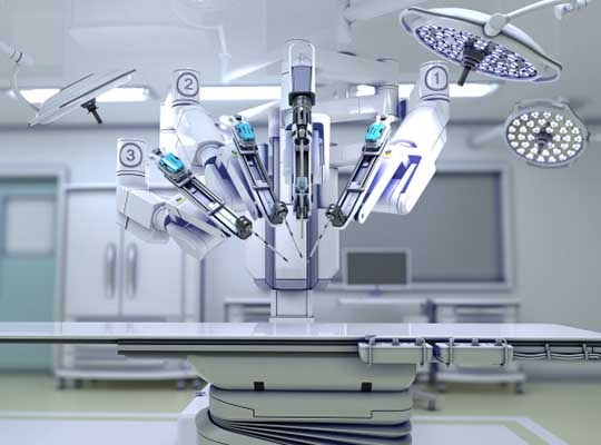 Global Microsurgery Robots Market Business Growth 2020 | Intuitive Surgical, Medtronic, Zimmer Biomet