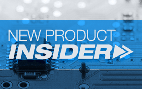 Mouser New Product