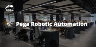 Pega Robotic Automation