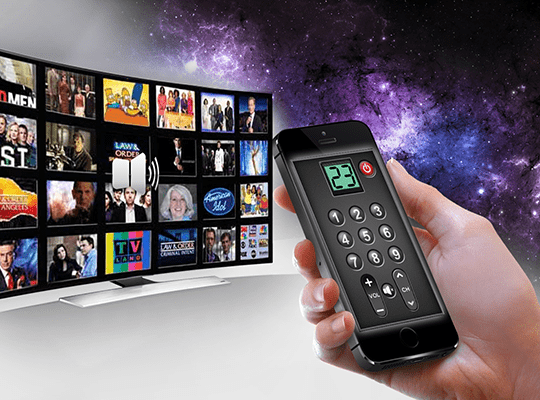 Remote Control Market exceeded 630 million units in 2018 by