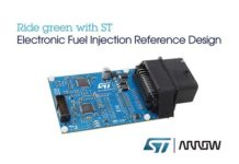 Electronic Fuel-Injection Reference Design