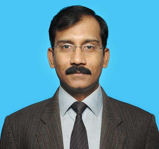 Srinivasan Ramasamy