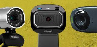 Webcams Market