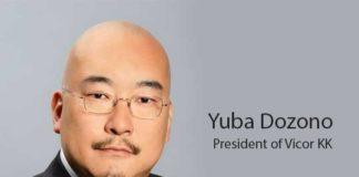Yuba Dozono Vicor