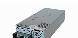 robust embedded power supply