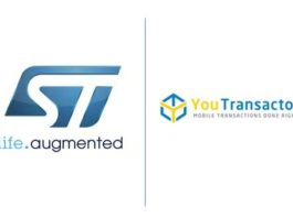 st and you transactor