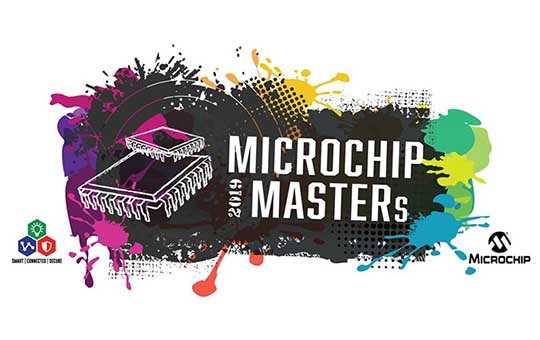 Microchip MASTER