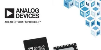 Analog Devices ADF5610