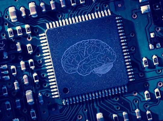 Deep Learning Chipset
