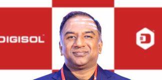 Digisol Raj Parthasarathy