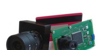 Dynamic Vision Sensors Market
