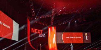 Hitachi Vantara Next 2019